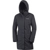 Columbia Salcantay Long Interchange Jacket Women Black